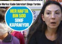HER HAFTA BiN 500 SINIF KAPANIYOR
